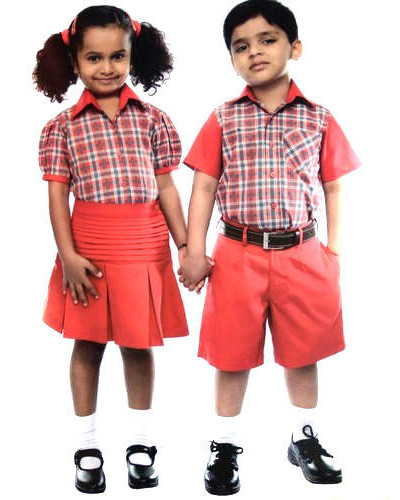School & College Uniform